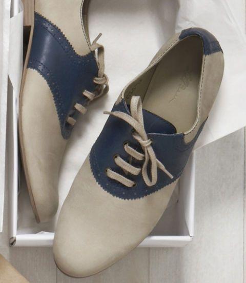 Shoe, White, Fashion, Tan, Beige, Dancing shoe, Fashion design, Leather,