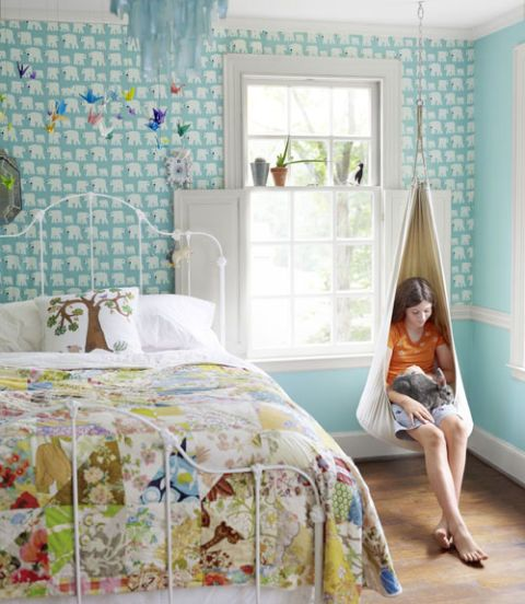 Country Bedroom Color Schemes: Ideas For Colorful Bedrooms