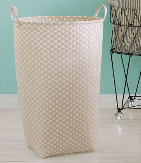 Floor, Wicker, Teal, Laundry basket, Storage basket, Home accessories, Basket, Household supply, Net,