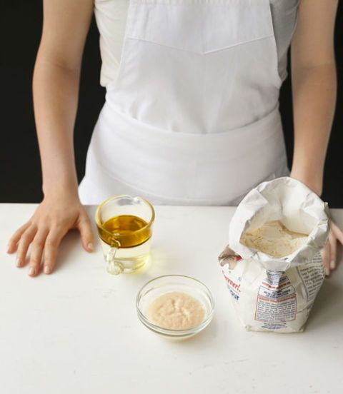 Build a Better Pie From the Dough Up, Step 1