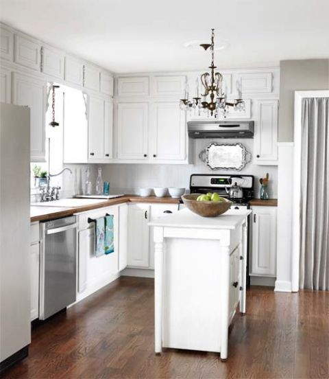 Kitchen Renovation Plans: Before And After Home Makeovers