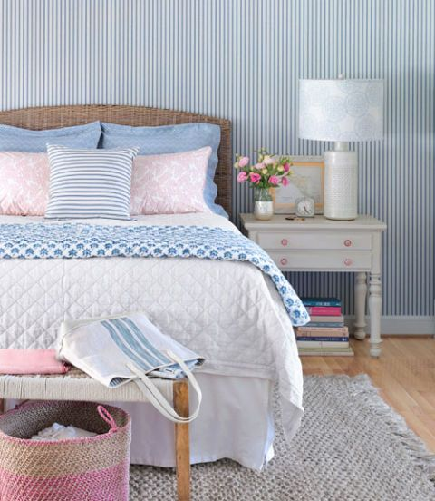 40 Bedroom Decorating Ideas In 40 Designs For Beautiful Bedrooms Beauteous How To Paint Your Bedroom Creative Property