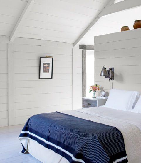 streamlined master bedroom - Master Bedroom Bedding