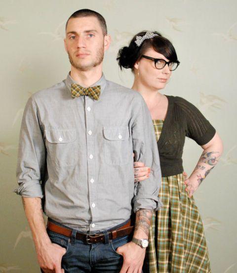 Shauna Alterio and Stephen Loidolt
