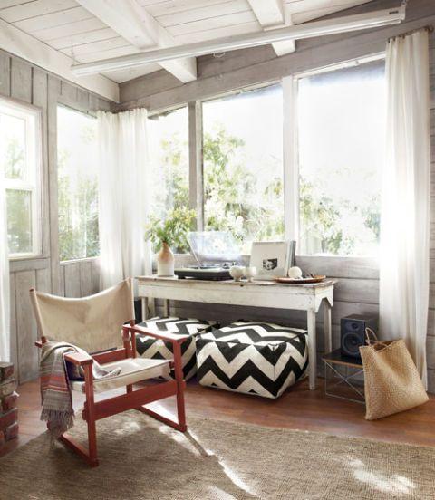 California Sunroom