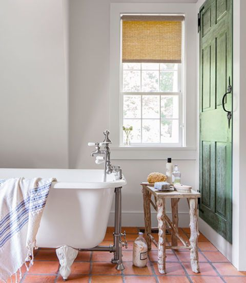Bathroom Remodeling In Ct: Julie Murphy Connecticut Home