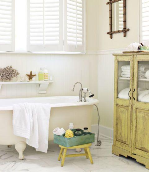 90 Inspiring Bathroom Decorating Ideas  Country Living