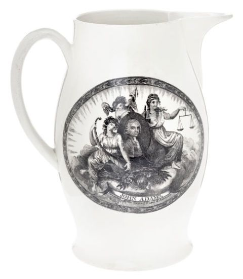 john adams pitcher