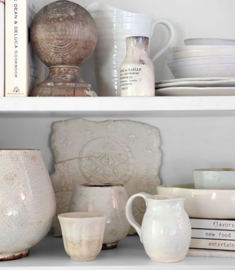 ceramic kitchenware