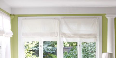 Creative Window Treatments Budget