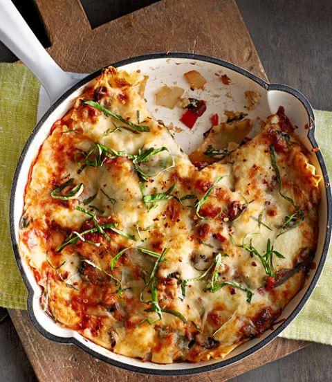 45 Easy Dinner Ideas: 45 Easy Pasta Dinner Recipes