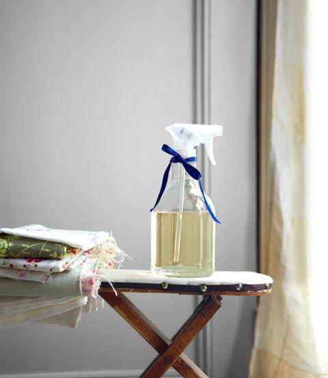 lavender scented linen spray