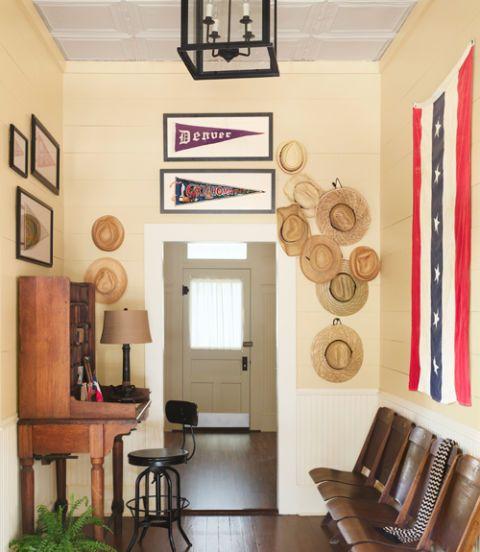 Wood, Interior design, Room, Floor, Furniture, Hardwood, Wall, Ceiling, Interior design, Flooring,