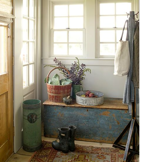 New Home Decorating Tips: How To Decorate Your Entryway