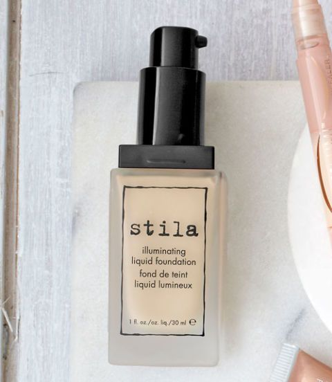 stila foundation