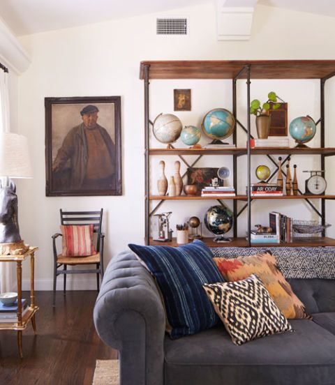 Shana Feste Rustic California Home Emily Henderson Decorating Ideas