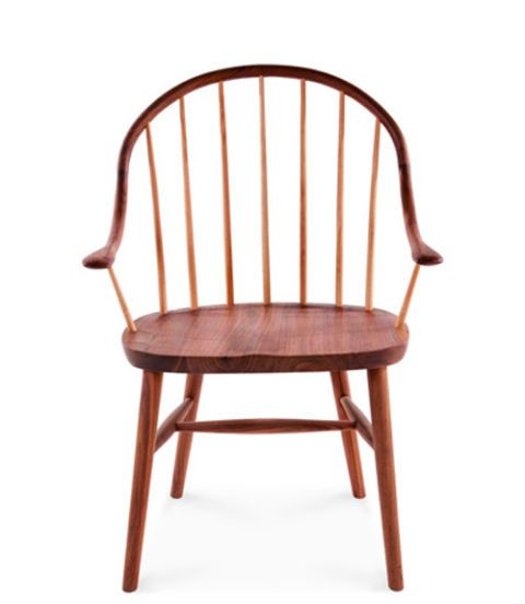 Brown, Furniture, Chair, Line, Comfort, Tan, Beige, Hardwood, Windsor chair,