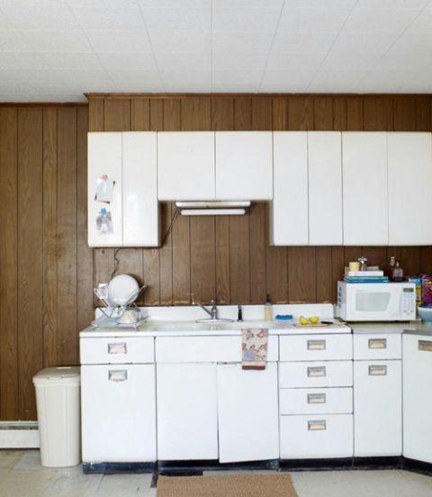 Jolies Cuisines Dans Fixer Upper Total Renovation: Shawn Henderson Kitchen Remodel