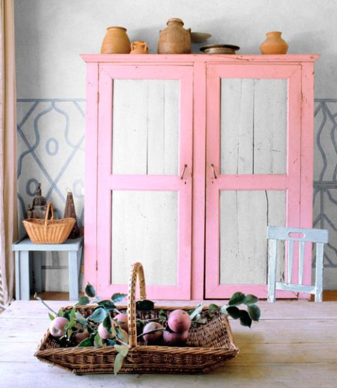 Colorful Home Decorating Ideas - Decorating with Color