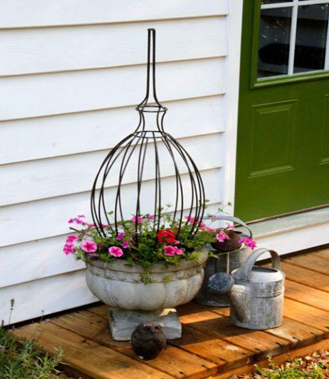 Flowerpot, Flower, Petal, Door, House, Home door, Houseplant, Interior design, Home, Siding,