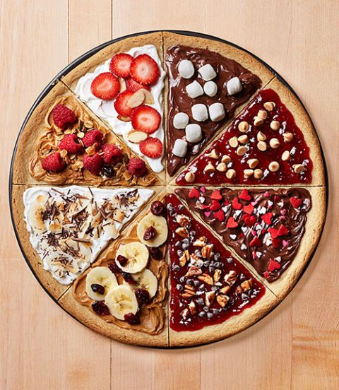 """cookie """"pizza"""""""