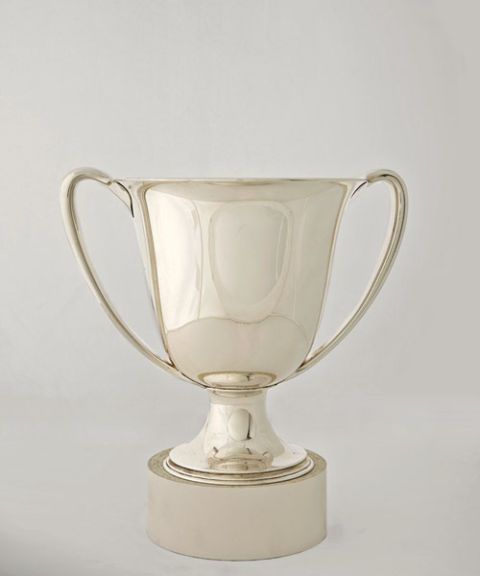 tiffany trophy