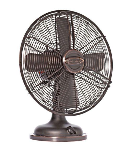feature comfort fan