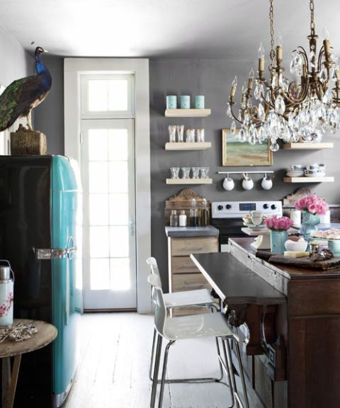 Decorating Ideas for Small Spaces - Tips for Decorating Small Spaces