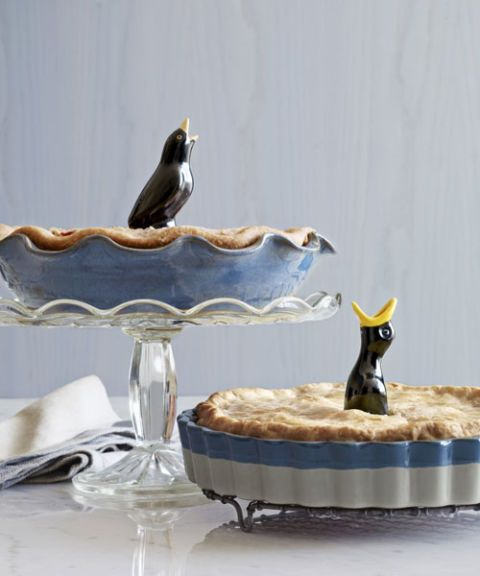 blackbird pie birds in pies