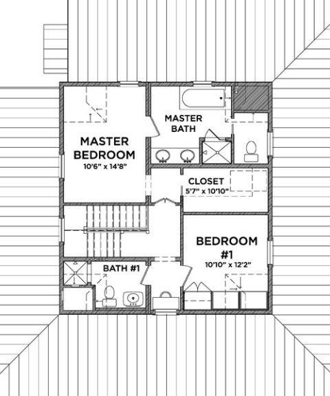 home green home modular home floor plan