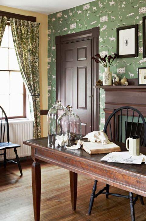 Nature Home Decor - Nature Inspired Interior Design