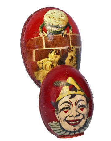 Antique German Easter Eggs Appraisals