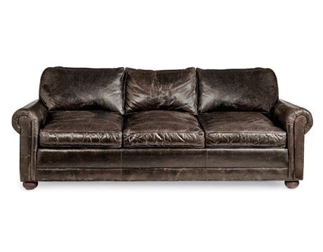 Attrayant Restoration Hardware Sofa