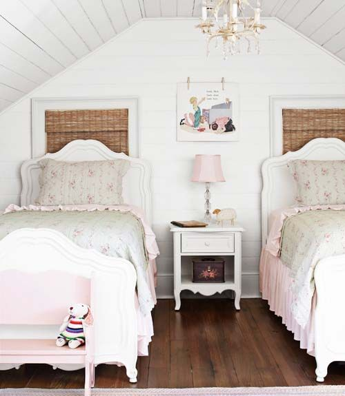 French Country Girls Bedroom Ideas 3 Best Design Ideas