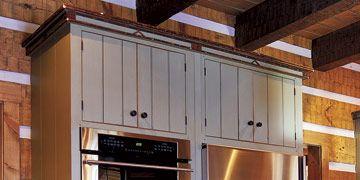 Kitchen Appliances - Ideas for Appliances in Kitchen