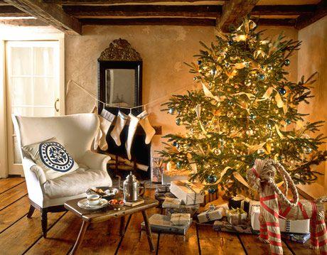 christmas tree - Swedish Christmas Tree