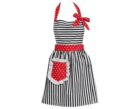 dorothy apron