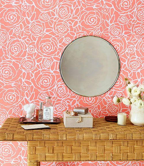 Textured Wall Painting Techniques - Patterns to Paint on Walls
