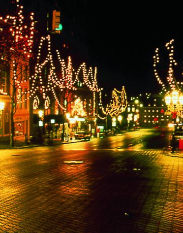 Christmas Towns.Towns Named After Christmas Towns In The Us With Christmas