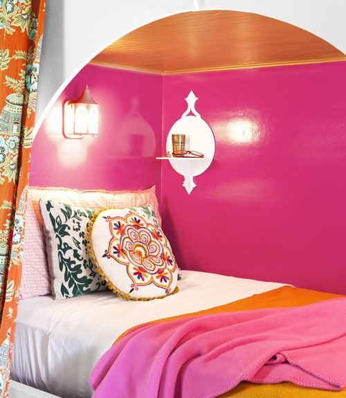 Best Bedroom Colors - Ideas for Colorful Bedrooms