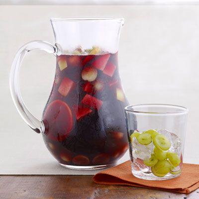 frozen grape sangria