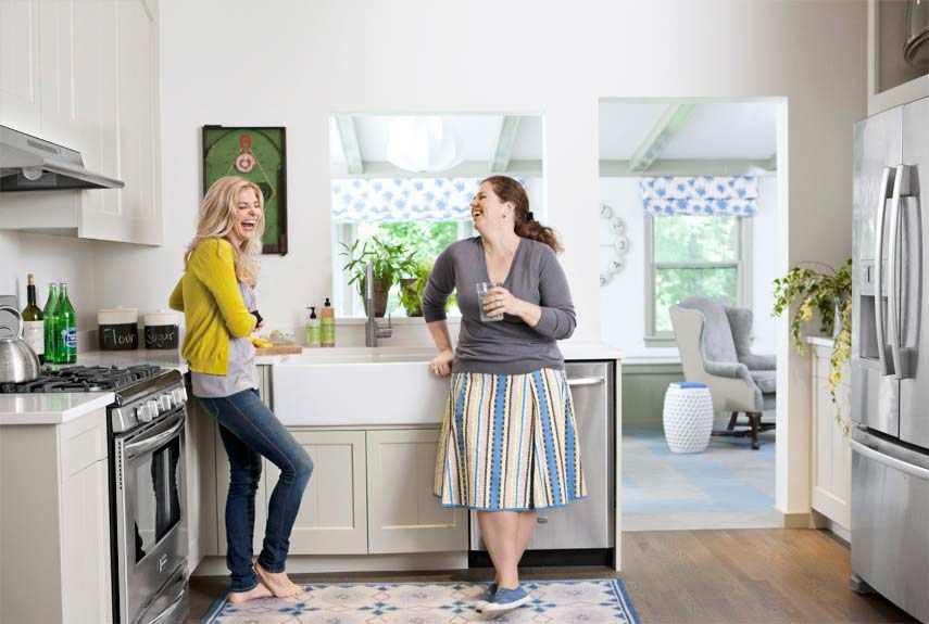 65 Home Makeover Ideas Before