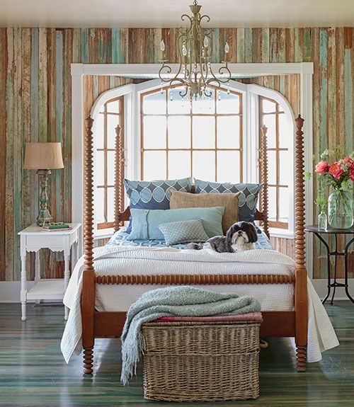 bedrooms beds designs decor furniture cottage ideas style beach bedroom