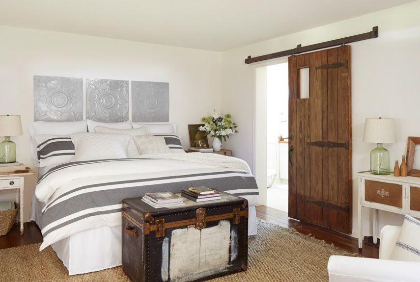 100+ Bedroom Decorating Ideas in 2019 - Designs for Beautiful Bedrooms
