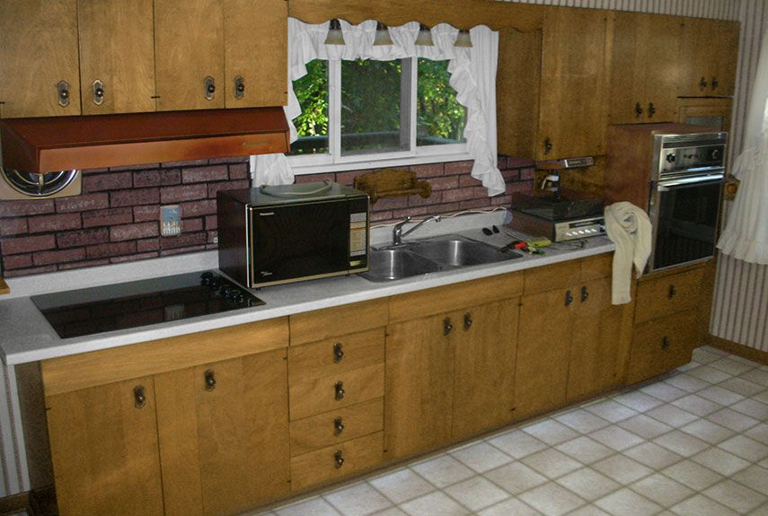 22 kitchen makeover before afters kitchen remodeling ideas rh countryliving com