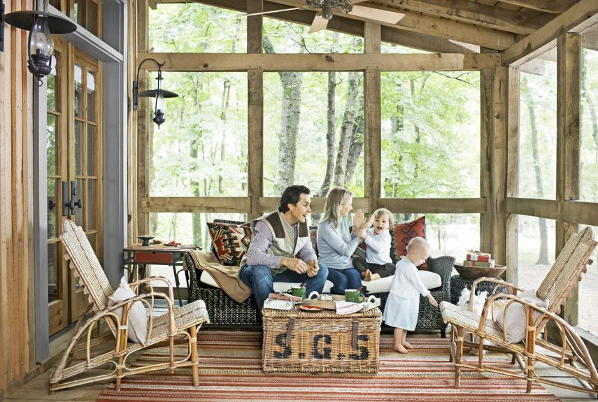 65+ Best Patio Designs for 2017 - Ideas for Front Porch and Patio ...