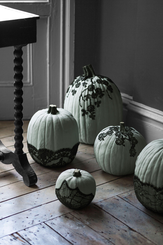 80+ Creative Pumpkin Decorating Ideas - Easy Halloween Pumpkin ...