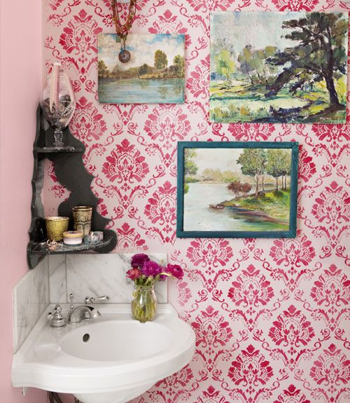 90 Best Bathroom Decorating Ideas - Decor & Design Inspirations for ...