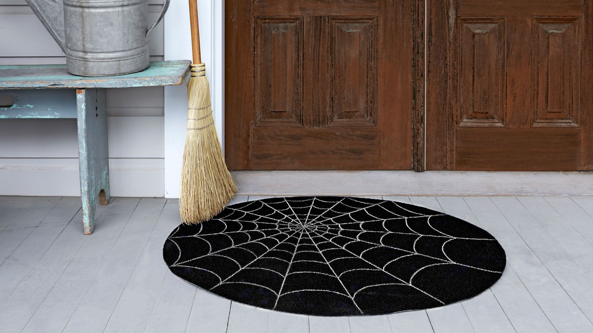 50 Best Outdoor Halloween Decorations - Easy Halloween Yard and