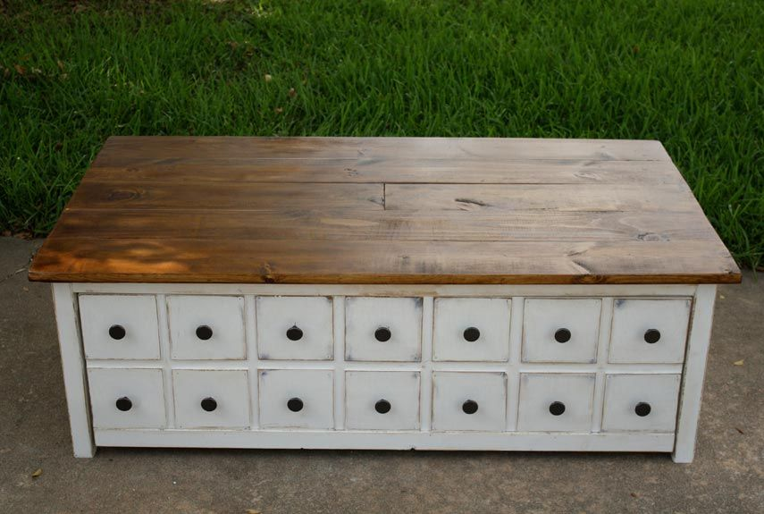 How To Stain Wood Furniture, How To White Stain Furniture